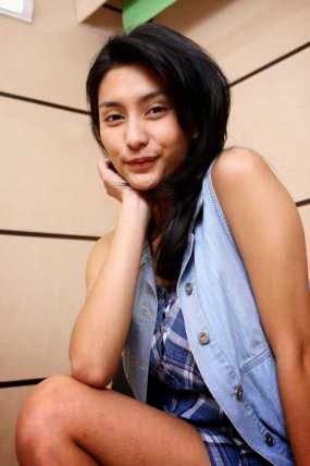 Foto Tyas Mirasih