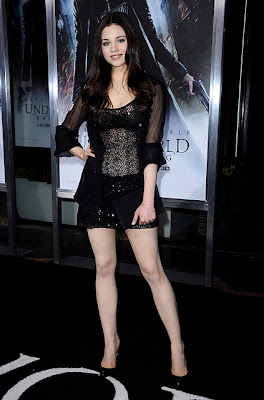 India Eisley Beautiful Photos