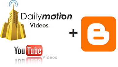 add-video-dailymotion-youtube-in-blogger