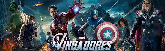 'Os Vingadores' bate recorde de 'Relíquias da Morte - Parte 2' | Ordem da Fênix Brasileira