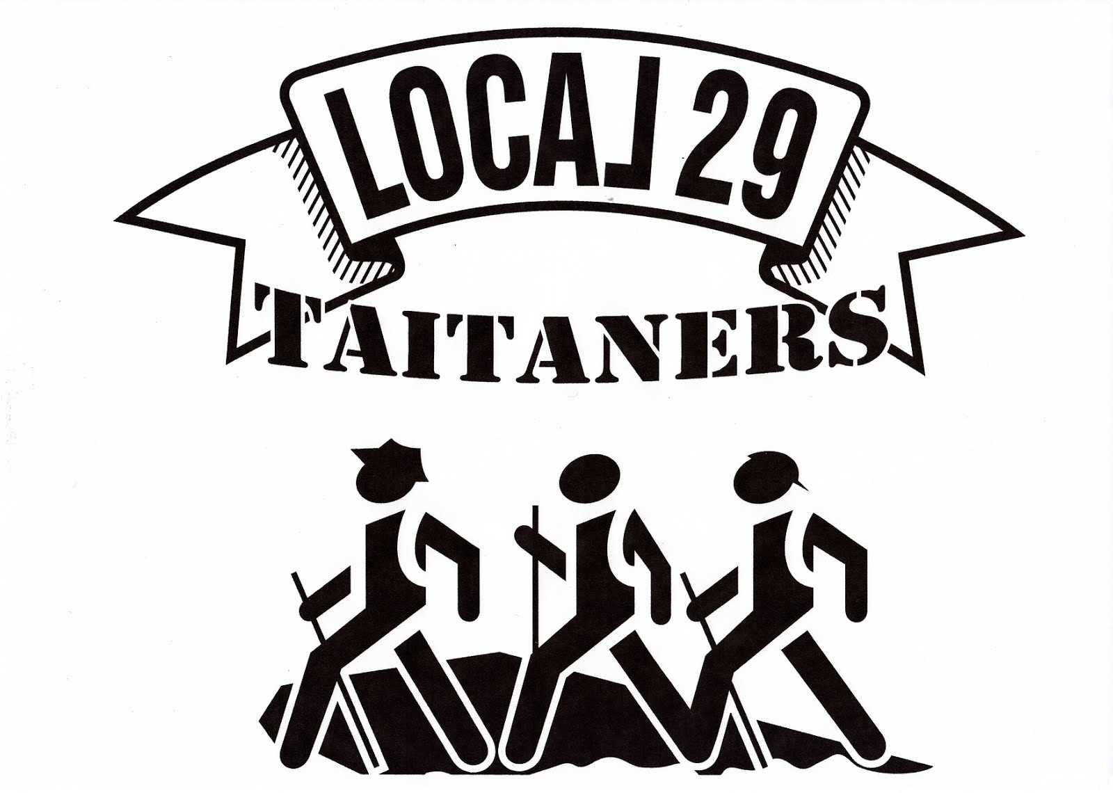 LOCAL29 TAITANERS