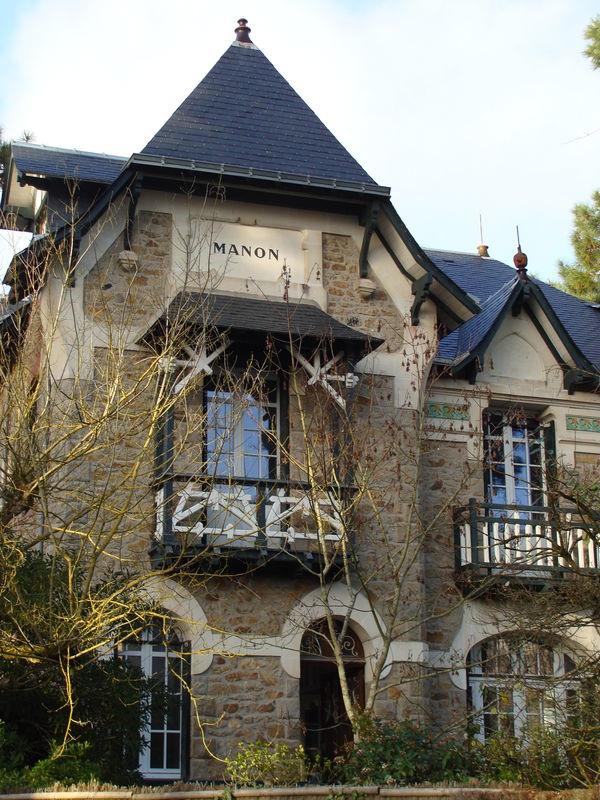 Blog De Phaco  Fantaisie Et Charme R U00e9tro Des Villas De La