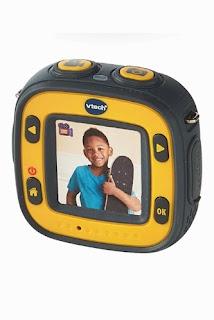 Vtech Kidizoom Go Camera