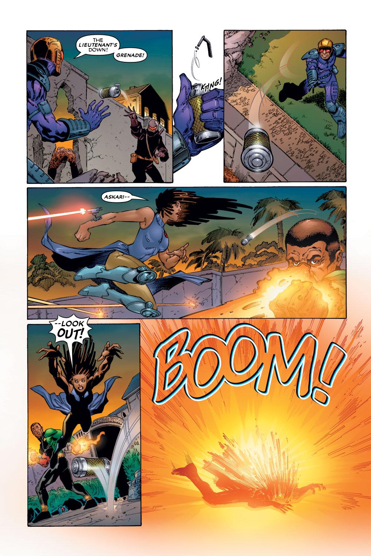 Excalibur (2004) Issue #13 #13 - English 6