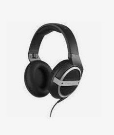 Shopclues: Buy Sennheiser HD 449 Over Ear Headphone at Rs.3709 only