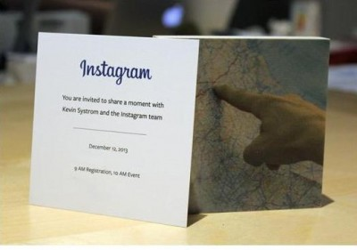 Undang Media, Instagram Akan Luncurkan Fitur Baru
