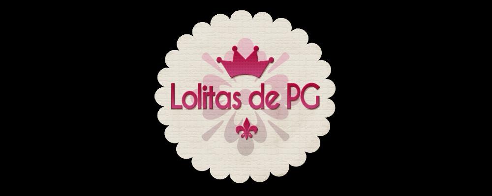 Lolitas de PG