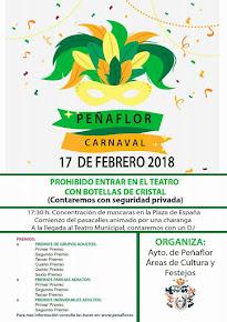 Carnaval Adulto Peñaflor