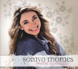 sorayamoraes minhaesperanca g Baixar CD Soraya Moraes   Minha Esperança   2011   Playback