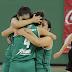 4 Equipos que ganaron su ascenso a la ABE División I