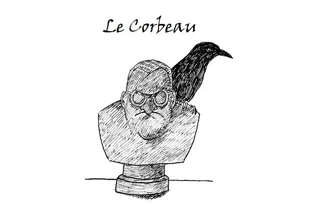 http://fr.wikisource.org/wiki/Le_Corbeau_%28traduit_par_Charles_Baudelaire%29