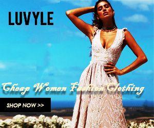 Luvyle women fashion clothing