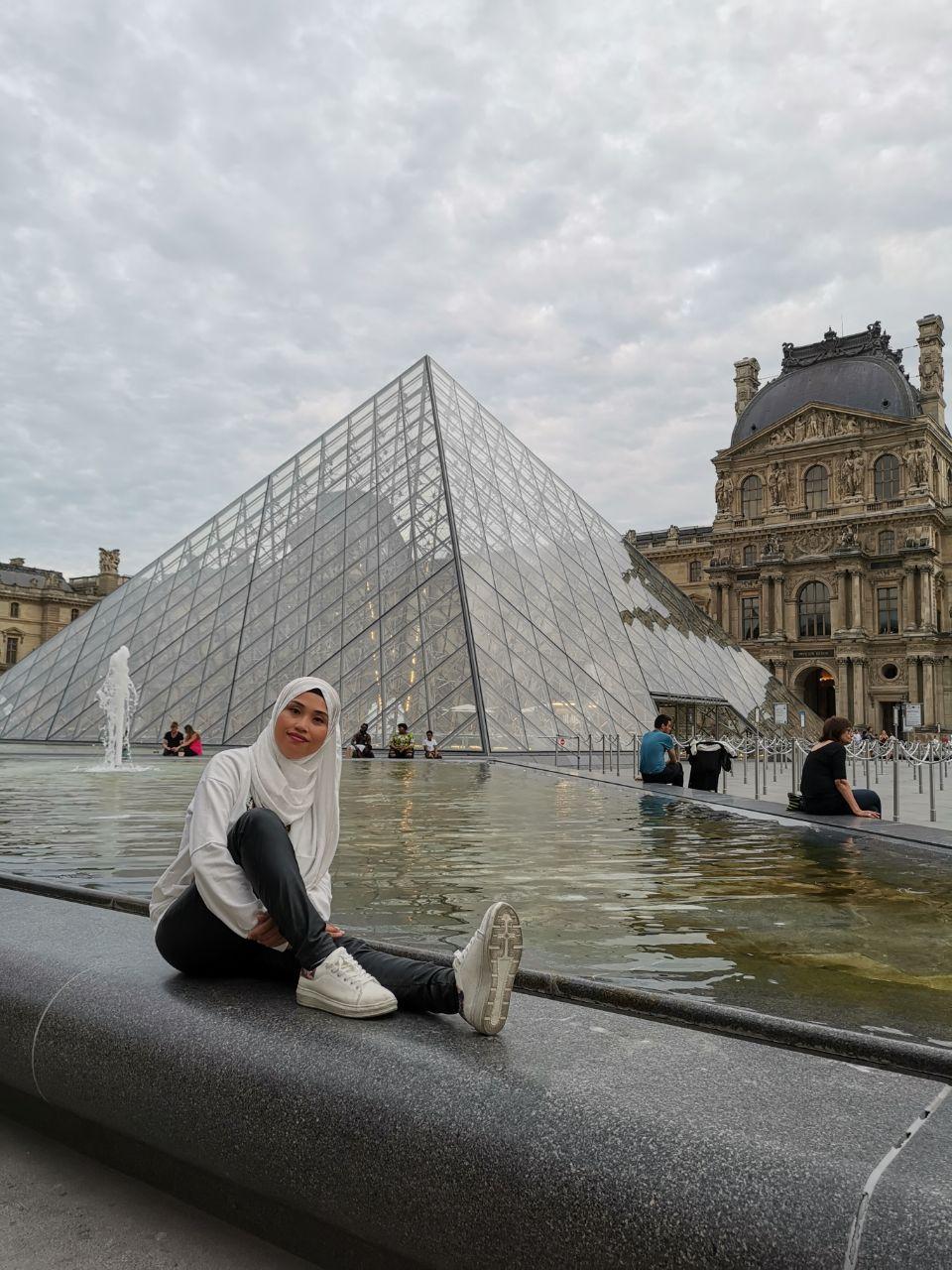 Paris 06-2019
