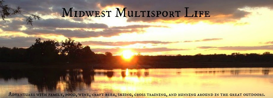Midwest Multisport Life - Finding Adventure in My Backyard