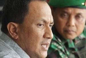 BNPT : Jawa Barat Daerah Rawan Teroris