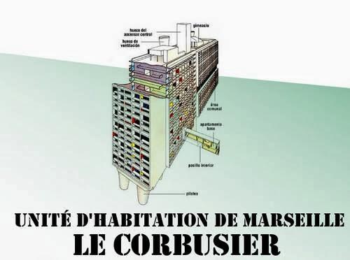Le corbusier unit d 39 habitation de marseille t l chargez le fichier au - Le journal de marseille ...