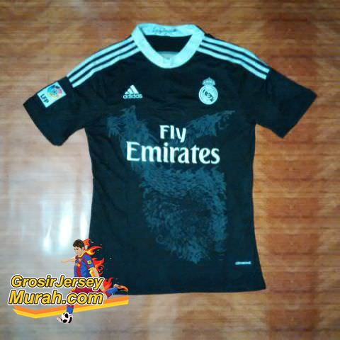Jual Jersey Real Madrid 3rd