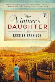 Giveaway - The Vintner's Daughter