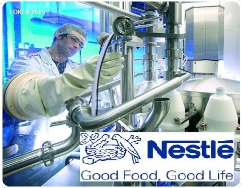 Loker D3, Lowongan S1, Info kerja Nestle, Karir Sarjana 2015