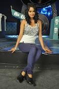 Niktha Pawar latest glam pics-thumbnail-8