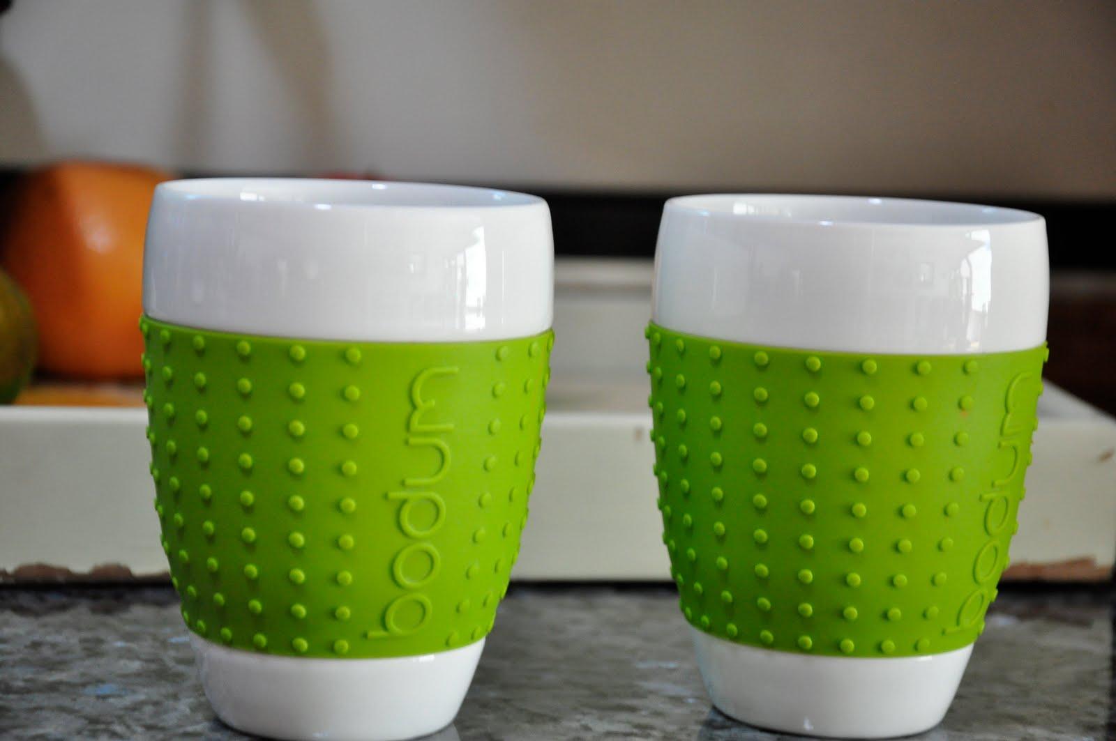 Coffee cups extra time - Handleless coffee mugs ...