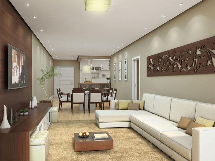 Sala De Tv Com Barzinho ~ È muito lindo né?! o ambiente fica charmoso e aconchegante
