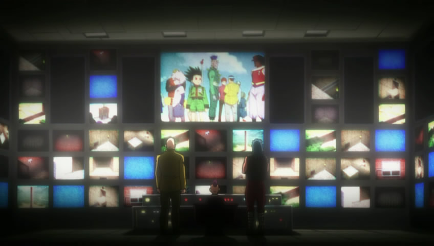 nansub.blogspot.com+gon Hunter X Hunter 2011 Episode 8 [ Subtitle Indonesia ]