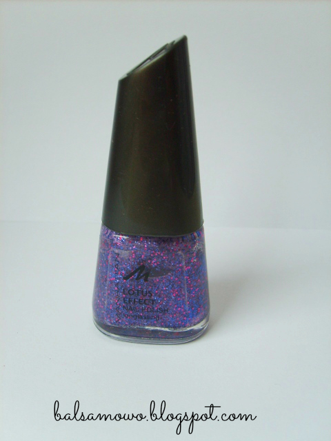 Manhattan Lotus Effect Glitter 10c
