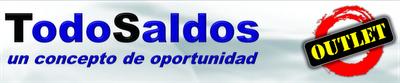 OUTLET TODO SALDOS