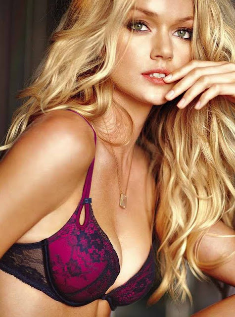 Lindsay Ellingson sexy in bikini  fashion