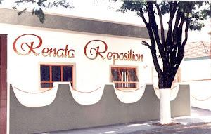 CLINICA CAPILAR E FACIAL RENATA REPOSITION.