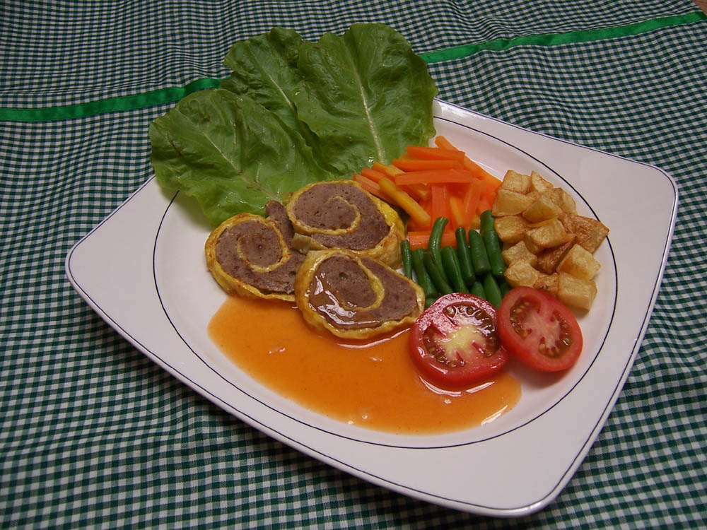 Download image Resep Masakan Rolade Daging Sapi PC, Android, iPhone ...