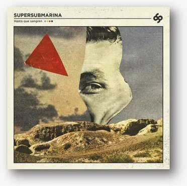 Supersubmarina hasta que sangren