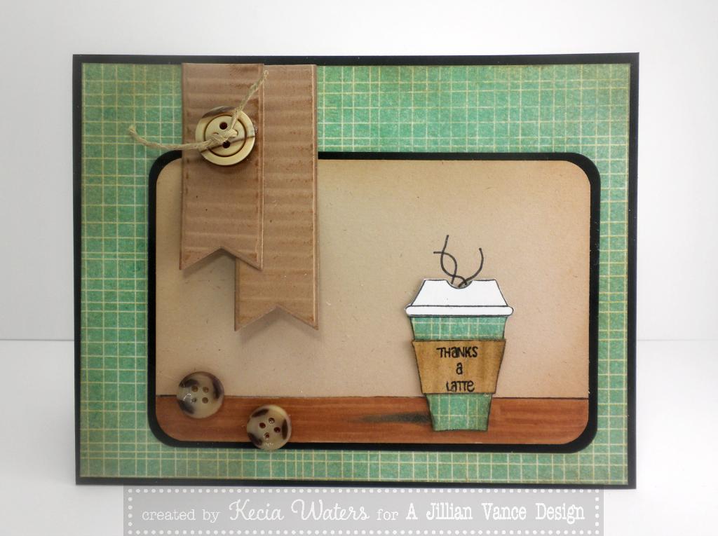 Lisa Lara Originals, AJVD, latte, Kecia Waters