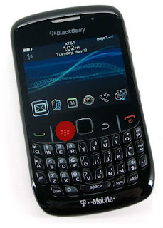 Recuperar icono pin blackberry