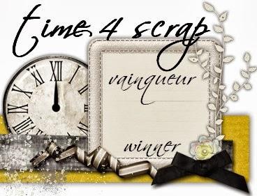 Time 4 Scrap