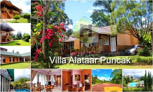 <b>Villa-Alataar-Puncak</b>