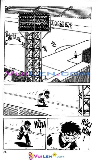 Jindodinho - Đường Dẫn Đến Khung Thành III  Tập 12 page 24 Congtruyen24h