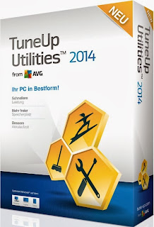TuneUp Utilities 2014 14.0.1000.145 + Serial download baixar torrent