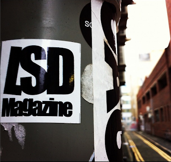 LSD Magazine on Instagram