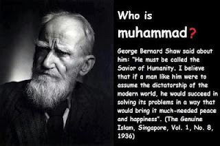 Who Is Hazrat Muhammad (P.B.U.H)