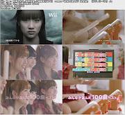 1080p 】 高橋みなみ,板野友美,小嶋陽菜(AKB48) :namco「太鼓の達人Wii 決定版」 .