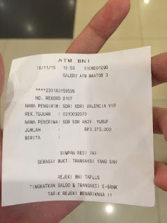 Jual iPhone6s Plus HDC