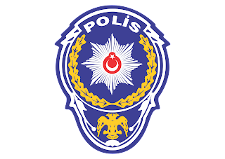 Polis Logo Vector download free