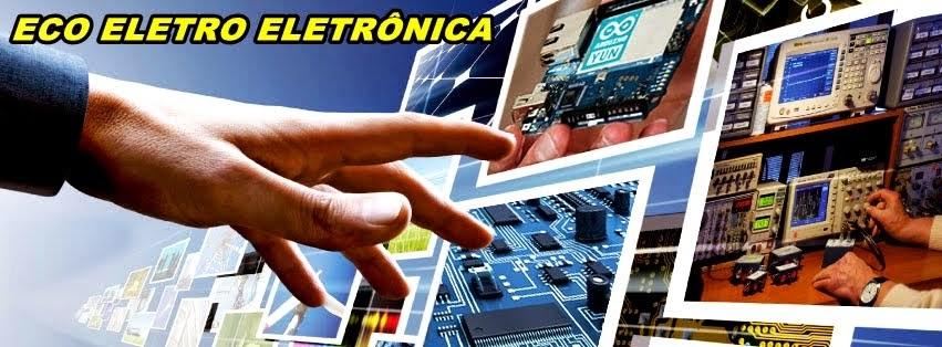 Eco Eletro Eletrônica.