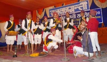 Gorkha community