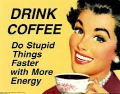 Cafézinho & Koffie (click)