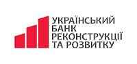 Украинский Банк Реконструкции и Развития логотип
