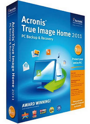 Acronis True Image Home 2011 14.0.0 Build 6879 Hotfix 2