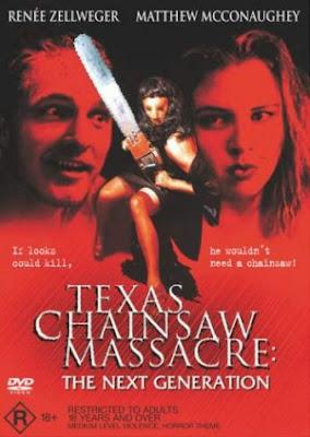 O Massacre da Serra Elétrica - O Retorno 3gp Dublado 1994